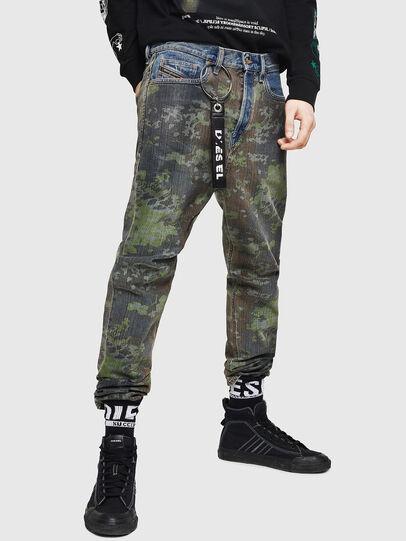 Diesel - D-Vider 0078E,  - Jeans - Image 1