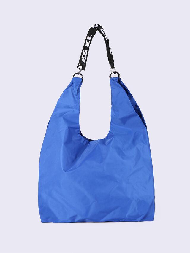MAGNOLAH, Brilliant Blue