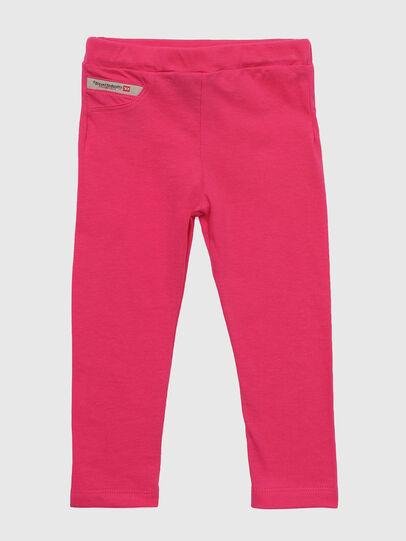 Diesel - PRILLAB, Pink - Pants - Image 1