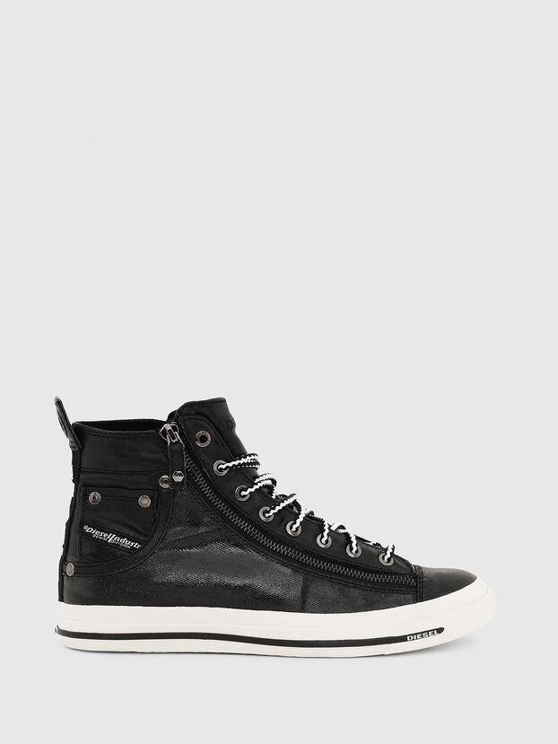 EXPO-ZIP W, Black - Sneakers