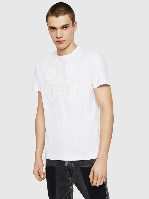 T-DIEGO-A8,  - T-Shirts