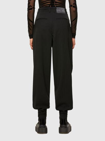 Diesel - P-JO, Black - Pants - Image 2