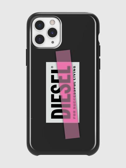 Diesel - DIPH-031-BLKPT, Black/Pink - Cases - Image 4