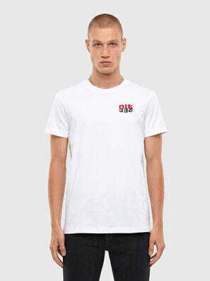 T-DIEGOS-N25, 100 - T-Shirts