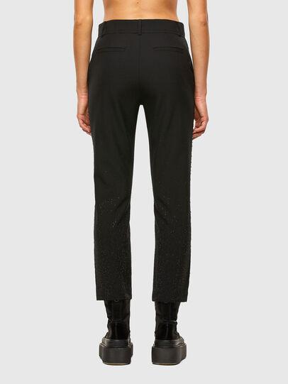 Diesel - P-IDAS-A, Black - Pants - Image 2