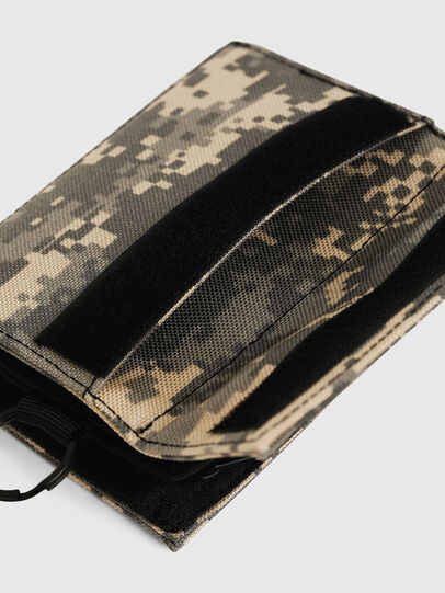 Diesel - YOSHI,  - Small Wallets - Image 4