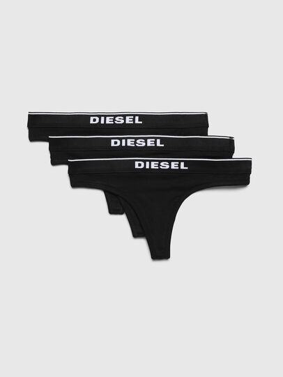 Diesel - UFST-STARS-THREEPACK, Black - Strings - Image 1