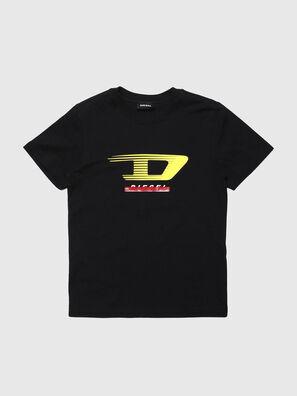 TJUSTY4, Black - T-shirts and Tops