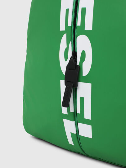 Diesel - BOLD BACK II, Green - Backpacks - Image 5