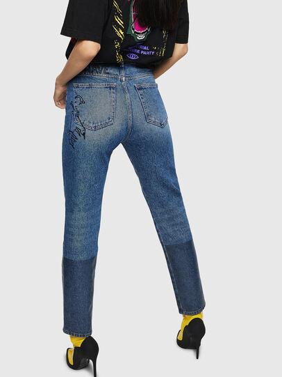 Diesel - D-Eiselle 0078T,  - Jeans - Image 2