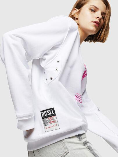 Diesel - F-LYANY-E,  - Sweaters - Image 4
