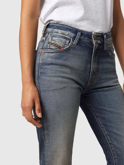 Diesel - D-Joy Z9A05, Medium blue - Jeans - Image 3