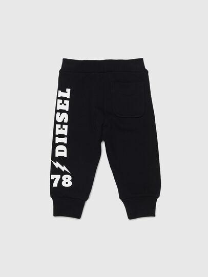 Diesel - PONDYB, Black - Pants - Image 2