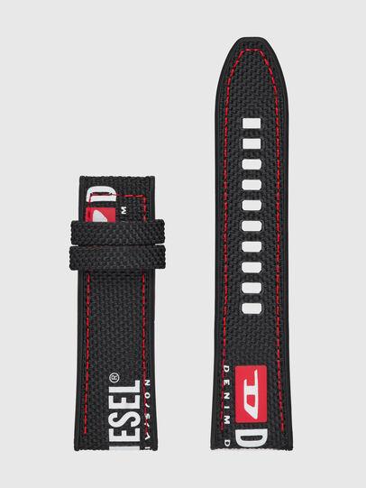 Diesel - DT0012,  - Smartwatches accessories - Image 1