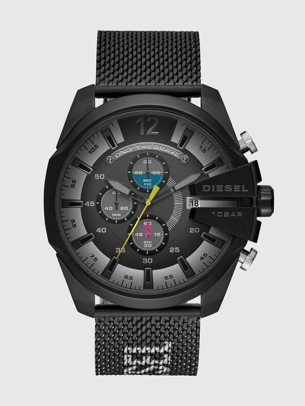 DZ4514,  - Timeframes