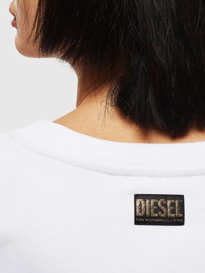 Diesel - CL-F-MAGDA-BIGM,  - Sweaters - Image 4