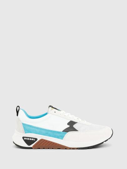 Diesel - S-KB LOW LACE II, White - Sneakers - Image 1