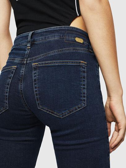 Diesel - Slandy Zip 083AM,  - Jeans - Image 3