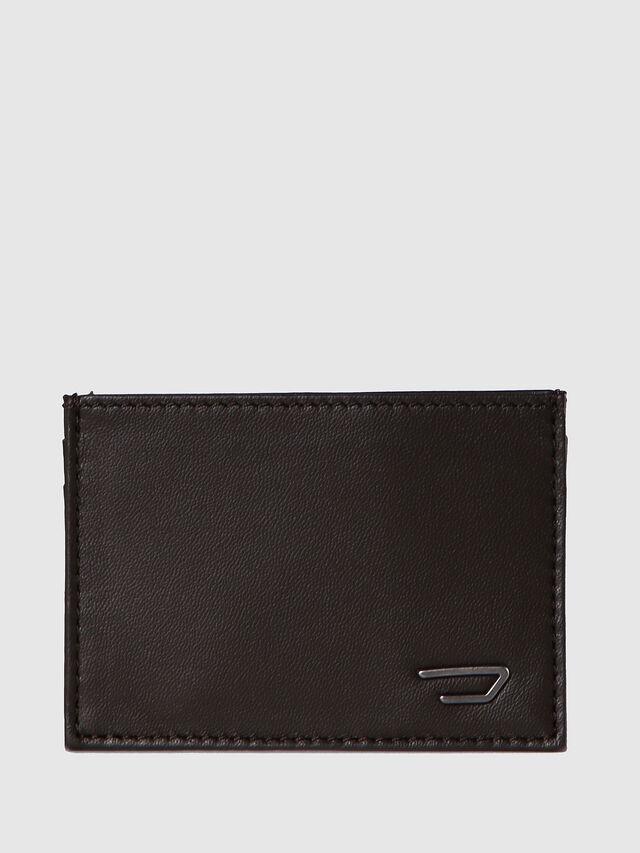 Diesel - JOHNAS I, Dark Brown - Small Wallets - Image 1