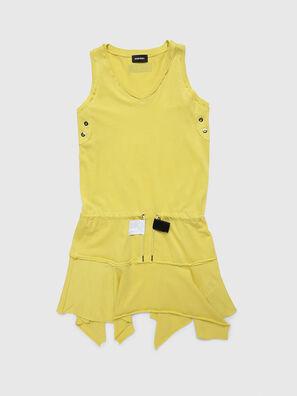 DSLOAN, Yellow - Dresses