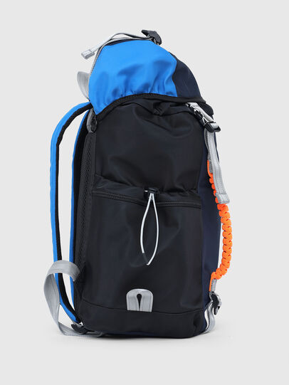 Diesel - THOEN, Blue - Backpacks - Image 3
