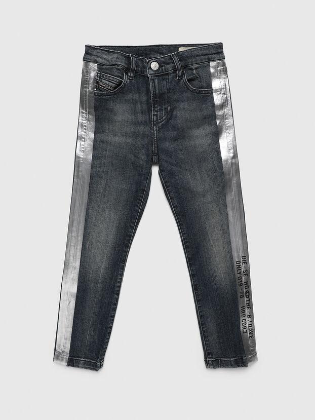 BABHILA-J, Medium blue - Jeans