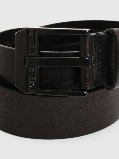 Diesel - BLUESTAR, Black - Belts - Image 2