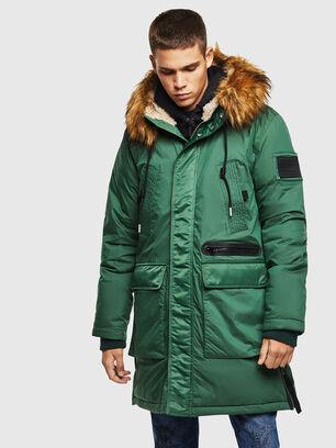 W-BULLISK,  - Winter Jackets