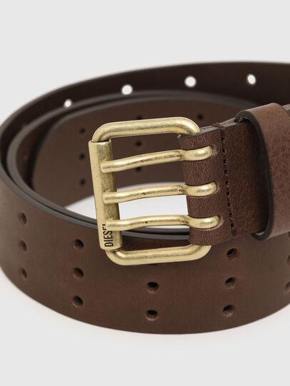 Diesel - B-MILI, Brown - Belts - Image 2