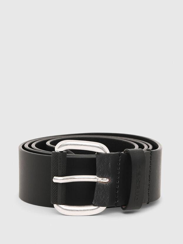 B-RUCLY, Black - Belts