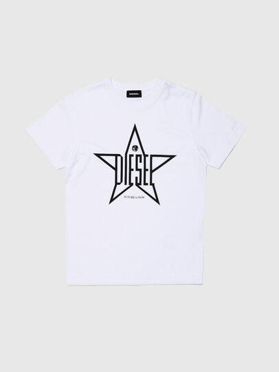 Diesel - TDIEGOYH,  - T-shirts and Tops - Image 1