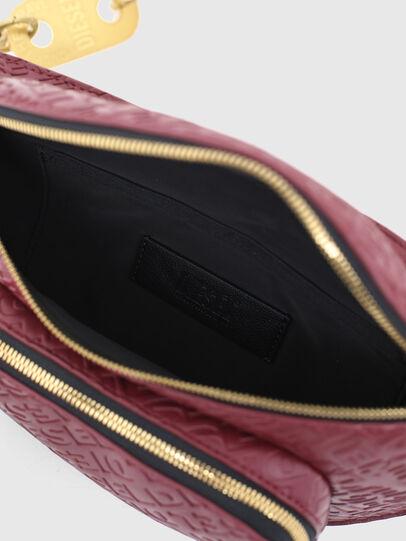 Diesel - LIBERTY, Red - Belt bags - Image 4