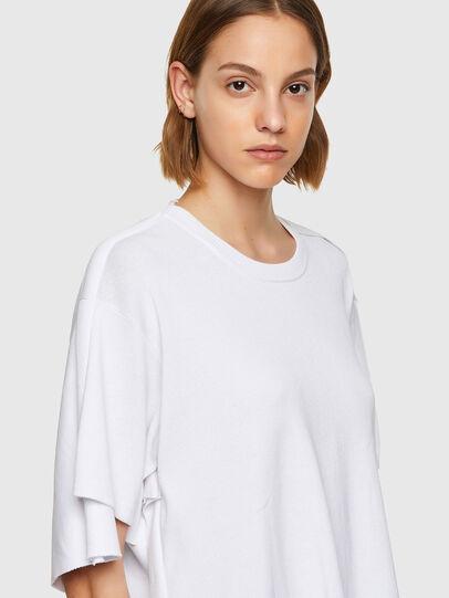 Diesel - M-BAHIA, White - Knitwear - Image 3