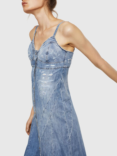 Diesel - DE-ARIN,  - Dresses - Image 5