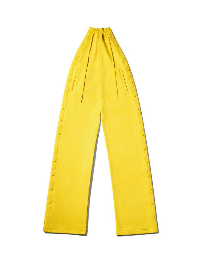 Diesel - GMPT02, Yellow - Pants - Image 1