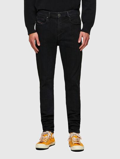 Diesel - D-Amny Z9A37, Black/Dark grey - Jeans - Image 1
