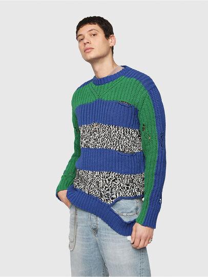 Diesel - K-DANIEL,  - Knitwear - Image 1