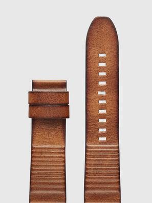 DZT0003, Brown - Smartwatches accessories