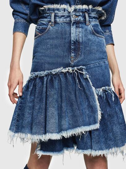 Diesel - DE-ALAYNA,  - Skirts - Image 1
