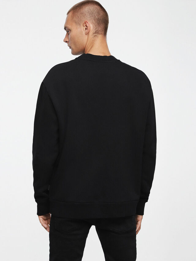 S-ELLIS-CL, Black