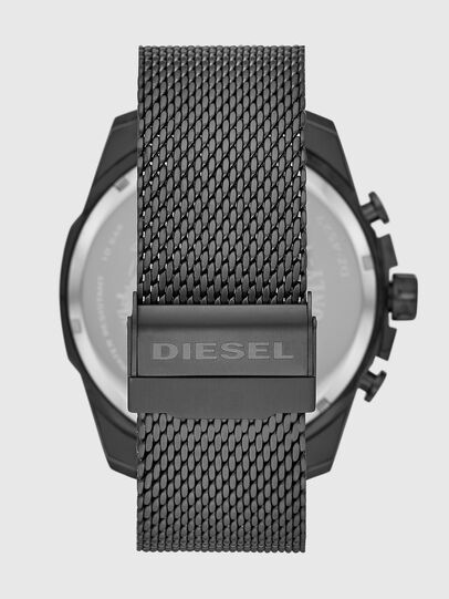 Diesel - DZ4527, Black - Timeframes - Image 2