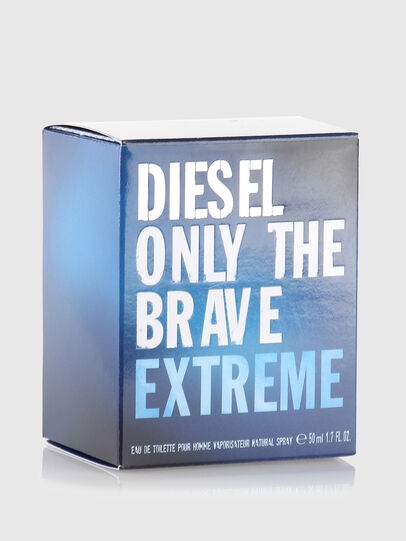 Diesel - ONLY THE BRAVE EXTREME 50ML,  - Only The Brave - Image 3