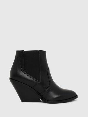 D-FLAMINGO CB,  - Ankle Boots