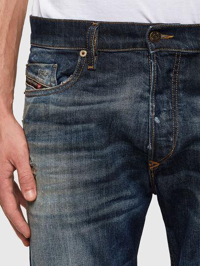 Diesel - Tepphar 009JT, Dark Blue - Jeans - Image 3