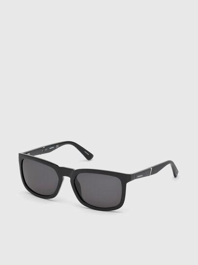 Diesel - DL0262,  - Sunglasses - Image 2