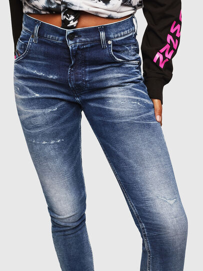 Diesel - Krailey JoggJeans 0096M,  - Jeans - Image 3