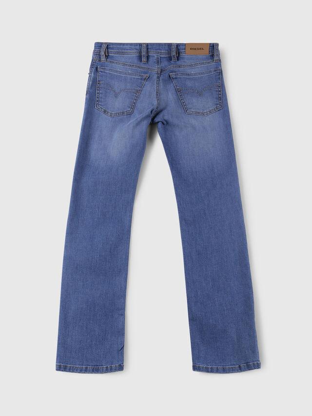 Diesel - WAYKEE-J-N, Light Blue - Jeans - Image 2