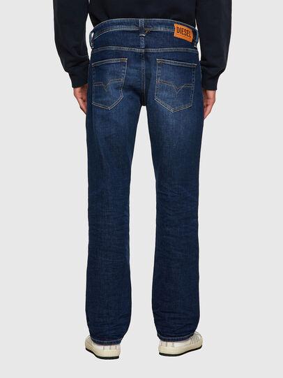 Diesel - Larkee 009MI, Dark Blue - Jeans - Image 2