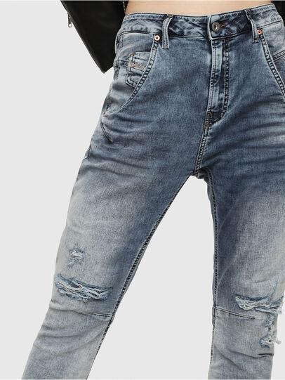 Diesel - Fayza JoggJeans 069FC,  - Jeans - Image 3