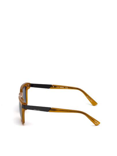 Diesel - DL0236, Honey - Sunglasses - Image 3